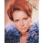 Luciana Paluzzi Thunderball Bond 007 #7