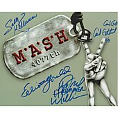 Elliott Gould,S.Kellerman,F. Williamson,C.Gotlieb Mash cast