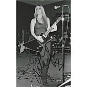 Lita Ford The Runaways