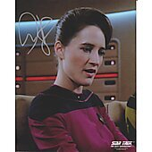 Anne Ramsay Star Trek