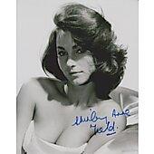 Shirley Anne Field 12