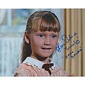Karen Dotrice Mary Poppins 9