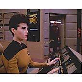 Tracee Cocco Star Trek 2