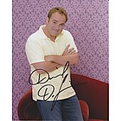 David DeLuise Wizards of Waverly Place