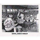 Dino, Desi & Billy signed by 2    #3
