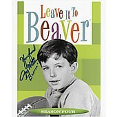 Jerry Mathers Leave it to Beaver