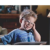 Jonathan Lipnicki Jerry Maguire