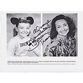 Doreen Tracy Mickey Mouse Club