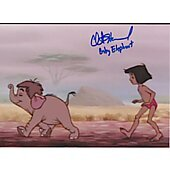 Clint Howard  Disney  The Jungle Book #3