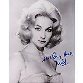 Shirley Anne Field 14