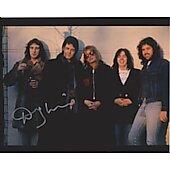 Denny Laine of Paul McCartney & Wings #8
