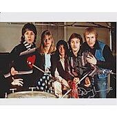 Denny Laine of Paul McCartney & Wings #10