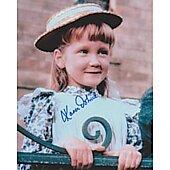 Karen Dotrice Mary Poppins 8