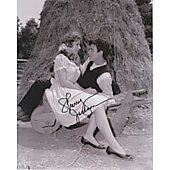 Sherry Jackson twilight Zone  #3