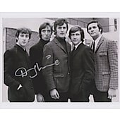 Denny Laine of Paul McCartney & Wings #12