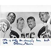 Rosey Grier  LA Rams