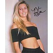 Nicole Eggert 18