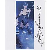 Joan Severance Black Scorpian