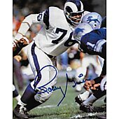 Rosey Grier  LA Rams 3
