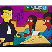 Butch Patrick Simpsons
