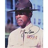 Lou Gossett Officer and a Gentleman 5