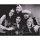 Denny Laine of Paul McCartney & Wings #16