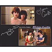 Molly Ringwald & Liane Curtis Sixteen Candles