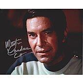 Martin Landau (1928-2017) Space 1999 8X10 #9