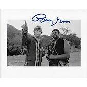 Rosey Grier Daniel Boone