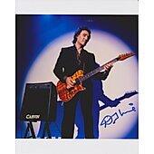 Denny Laine of Paul McCartney & Wings #17