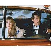 Tanya Roberts Bond 007 A View To A Kill 19