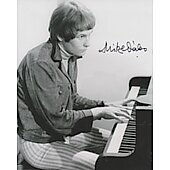 Mike d'Abo Manfred Mann