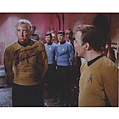 Morgan Woodward Star Trek 6
