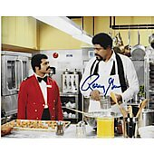 Rosey Grier Love Boat