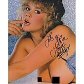 Linda Blair Nude 14