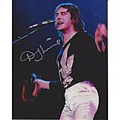 Denny Laine of Paul McCartney & Wings #20