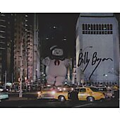 Billy Bryan Ghostbusters Stay Puft Marshmallow Man #4