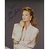 Leann Hunley Days of Our Lives (Signature personalized to Vincent)