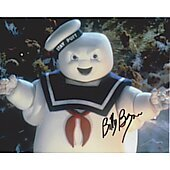 Billy Bryan Ghostbusters Stay Puft Marshmallow Man #5