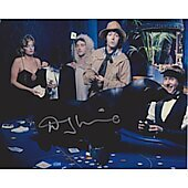Denny Laine of Paul McCartney & Wings #22
