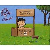 Pamelyn Ferdin Charlie Brown Peanuts