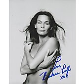 Barbara Leigh