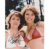 Tatum O'Neal / Kristy McNichol Little Darlings
