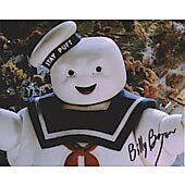 Billy Bryan Ghostbusters Stay Puft Marshmallow Man #6