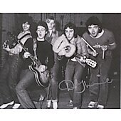 Denny Laine of Paul McCartney & Wings #23