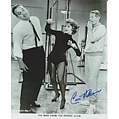 Cara Williams The Man From the Diners' Club