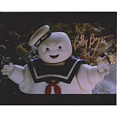 Billy Bryan Ghostbusters Stay Puft Marshmallow Man #7