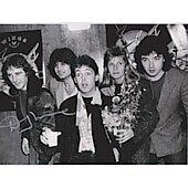 Denny Laine of Paul McCartney & Wings #24