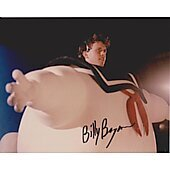 Billy Bryan Ghostbusters Stay Puft Marshmallow Man #8