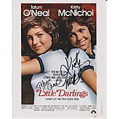 Tatum O'Neal / Kristy McNichol Little Darlings 3